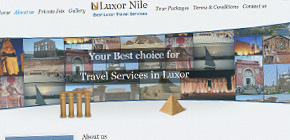 Luxor Nile Travel Agnecy